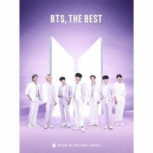 BTS/BTS, THE BEST<2CD+Blu-ray>(初回限定盤A)20210616 wondergoo