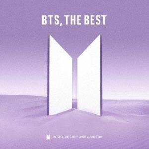 BTS/BTS, THE BEST<2CD>(通常盤/初回プレス)20210616 wondergoo