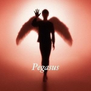 布袋寅泰/Pegasus<CD>(通常盤)20210630|wondergoo