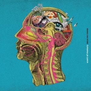 SEKAI NO OWARI/scent of memory <CD>(通常盤)20210707|wondergoo