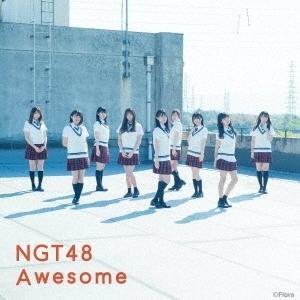 【オリジナル特典付】NGT48/タイトル未定<CD+DVD>(Type-A)[Z-11377]20210623|wondergoo