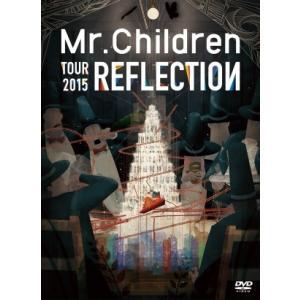 Mr.Children/REFLECTION {Live&Film}<DVD>20151216 wondergoo