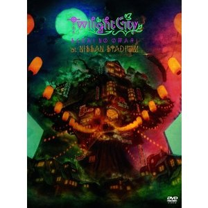 SEKAI NO OWARI/Twilight City at NISSAN STADIUM<2DVD>20160217|wondergoo