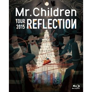 mr children reflection live film blu ray 20151216 4988061781310 wondergoo yahoo. Black Bedroom Furniture Sets. Home Design Ideas