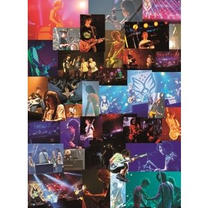 BUMP OF CHICKEN/BUMP OF CHICKEN 結成20周年記念Special Live「20」<Blu-ray>(通常盤)20160713|wondergoo