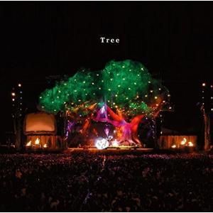 SEKAI NO OWARI/Tree<CD+DVD>(初回限定盤)20150114|wondergoo