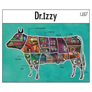 UNISON SQUARE GARDEN/Dr.Izzy<CD>(初回限定盤)20160706|wondergoo