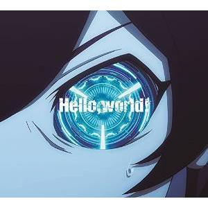 ■特典終了■BUMP OF CHICKEN/Hello,world! / コロニー<CD+DVD>(期間限定盤)20150422|wondergoo