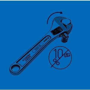 UNISON SQUARE GARDEN/10% roll, 10% romance<2CD>(初回限定盤)20170809|wondergoo