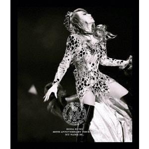 【先着特典付】倖田來未/KODA KUMI 20th ANNIVERSARY TOUR 2020 MY NAME IS ...<2Blu-ray>[Z-10970]20210310|wondergoo