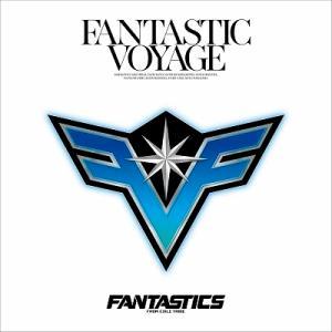 【先着特典付】FANTASTICS from EXILE TRIBE/FANTASTIC VOYAGE<CD>[Z-11549]20210818 wondergoo