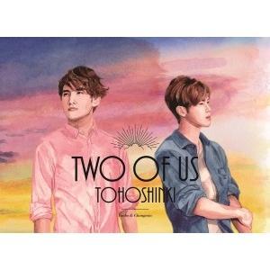 【先着特典付】東方神起/Two of Us<CD>[Z-5394]20161005|wondergoo