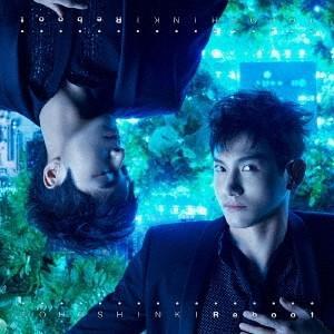 東方神起/Reboot<CD(スマプラ対応)>20171220|wondergoo