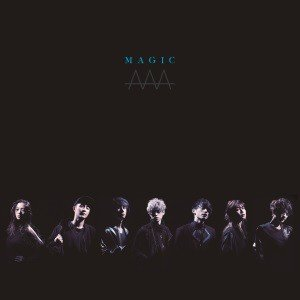 AAA/MAGIC<CD(スマプラ対応)>(初回生産限定盤)20170208|wondergoo