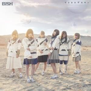BiSH/プロミスザスター<CD+DVD>(LIVE盤)20170322|wondergoo