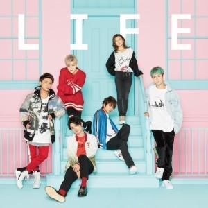 AAA/LIFE<CD+DVD(スマプラ対応)>20171018|wondergoo