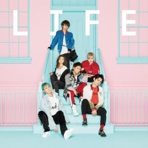 AAA/LIFE<CD(スマプラ対応)>20171018|wondergoo