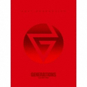 【先着特典付】GENERATIONS from EXILE TRIBE/BEST GENERATION<3CD+4Blu-ray>(数量限定生産盤)[Z-6856・6857]20180101|wondergoo