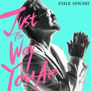 【先着特典付】EXILE ATSUSHI/Just The ...
