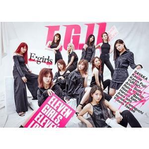 【先着特典付】E-girls/E.G.11<2CD+2DVD...