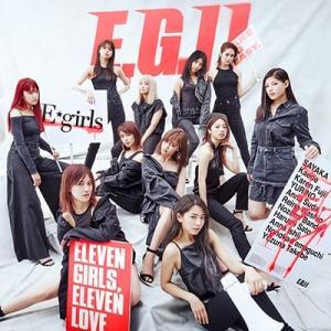 【先着特典付】E-girls/E.G.11<2CD(スマプラ...