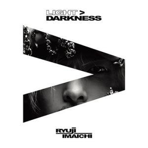 【先着特典付】RYUJI IMAICHI/LIGHT>DARKNESS<CD+DVD(スマプラ対応)>[Z-7514]20180801|wondergoo
