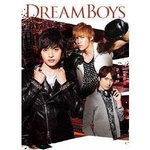 玉森裕太/千賀健永/宮田俊哉/DREAM BOYS<DVD+CD>(初回生産限定盤)20170913|wondergoo