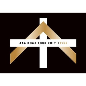 ●AAA/AAA DOME TOUR 2019 +PLUS<3DVD+グッズ>(初回生産限定盤)20200325|wondergoo