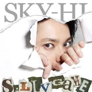 SKY-HI/Silly Game<CD>(通常盤)20170531|wondergoo