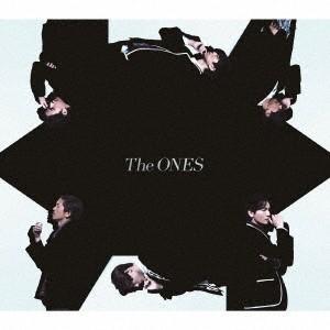 【オリジナル特典付】V6/The ONES<CD+DVD>(初回生産限定盤B)[Z-6420]20170809|wondergoo
