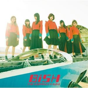 BiSH/THE GUERRiLLA BiSH<CD+DVD>20171129|wondergoo