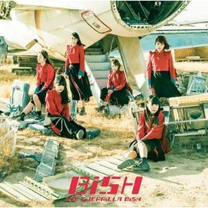 BiSH/THE GUERRiLLA BiSH<CD>20171129|wondergoo