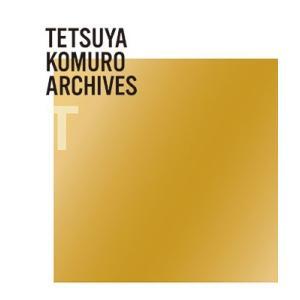 ◎V.A./TETSUYA KOMURO ARCHIVES