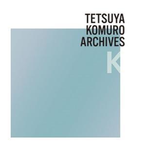 V.A./TETSUYA KOMURO ARCHIVES