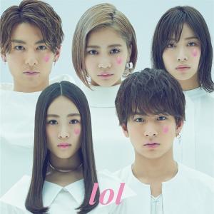 lol/ice cream/ワスレナイ<CD>20180321|wondergoo