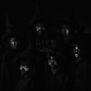 BiSH/PAiNT it BLACK<CD+DVD>20180328|wondergoo