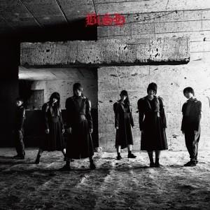 BiSH/タイトル未定<CD>20181205|wondergoo