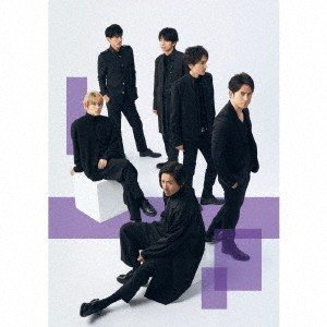 V6/Super Powers / Right Now<CD>(通常盤/初回仕様)20190116|wondergoo