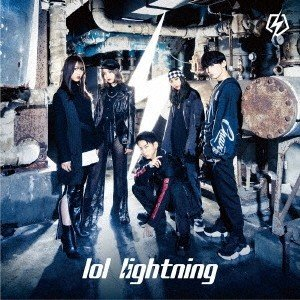 lol/lightning<CD+DVD>(MV盤)20200318|wondergoo