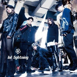 lol/lightning<CD+DVD>(LIVE盤)20200318|wondergoo