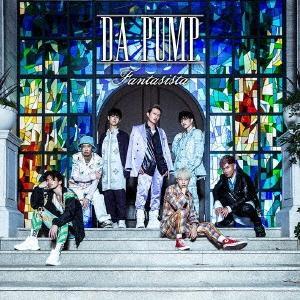DA PUMP/タイトル未定<CD+Blu-ray>(初回生産限定盤)20200930|wondergoo