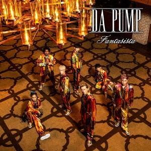 【先着特典付】DA PUMP/Fantasista〜ファンタジスタ〜<CD+DVD>(通常盤)[Z-9630]20200930|wondergoo