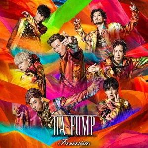 【先着特典付】DA PUMP/Fantasista〜ファンタジスタ〜<CD>(通常盤)[Z-9630]20200930|wondergoo