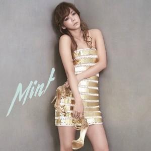 【先着特典付】安室奈美恵/Mint<CD+DVD>[Z-4807]20160518|wondergoo