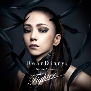 【先着特典付】安室奈美恵/Dear Diary/Fighter<CD+DVD>[Z-5471]20161026|wondergoo