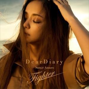 【先着特典付】安室奈美恵/Dear Diary/Fighter<CD>[Z-5472]20161026|wondergoo