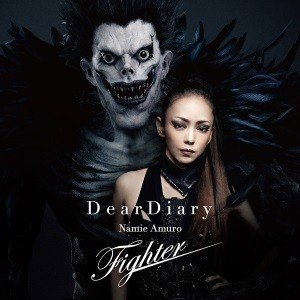 【先着特典付】安室奈美恵/Dear Diary/Fighter<CD>(初回生産限定盤)[Z-5473]20161026|wondergoo