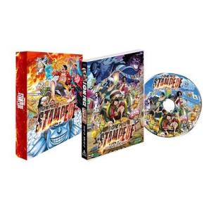 【オリジナル特典付】劇場版 ONE PIECE STAMPEDE スペシャル・エディション<Blu-ray>[Z-8860]20200318 wondergoo