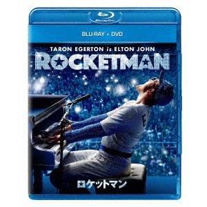 ロケットマン<Blu-ray+DVD>20191225|wondergoo