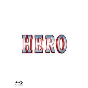 邦画/HERO スペシャル・エディション(2015)<Blu-ray>20160120|wondergoo